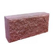 Блок колотый камень цветной (9,5х20х40 см)