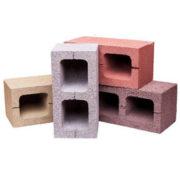 Блоки цветные (под заказ)