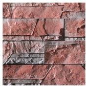 Искусственный камень «Доломит дворцовый розовый»