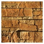Искусственный камень «Доломит дворцовый желтый»