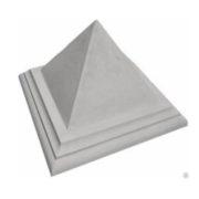 Крышки на столбы «Пирамида»